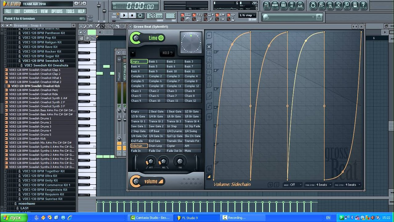 how to make house music fl studio