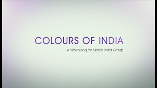 Colours of India – Issue n°15 – June 2017 thumbnail
