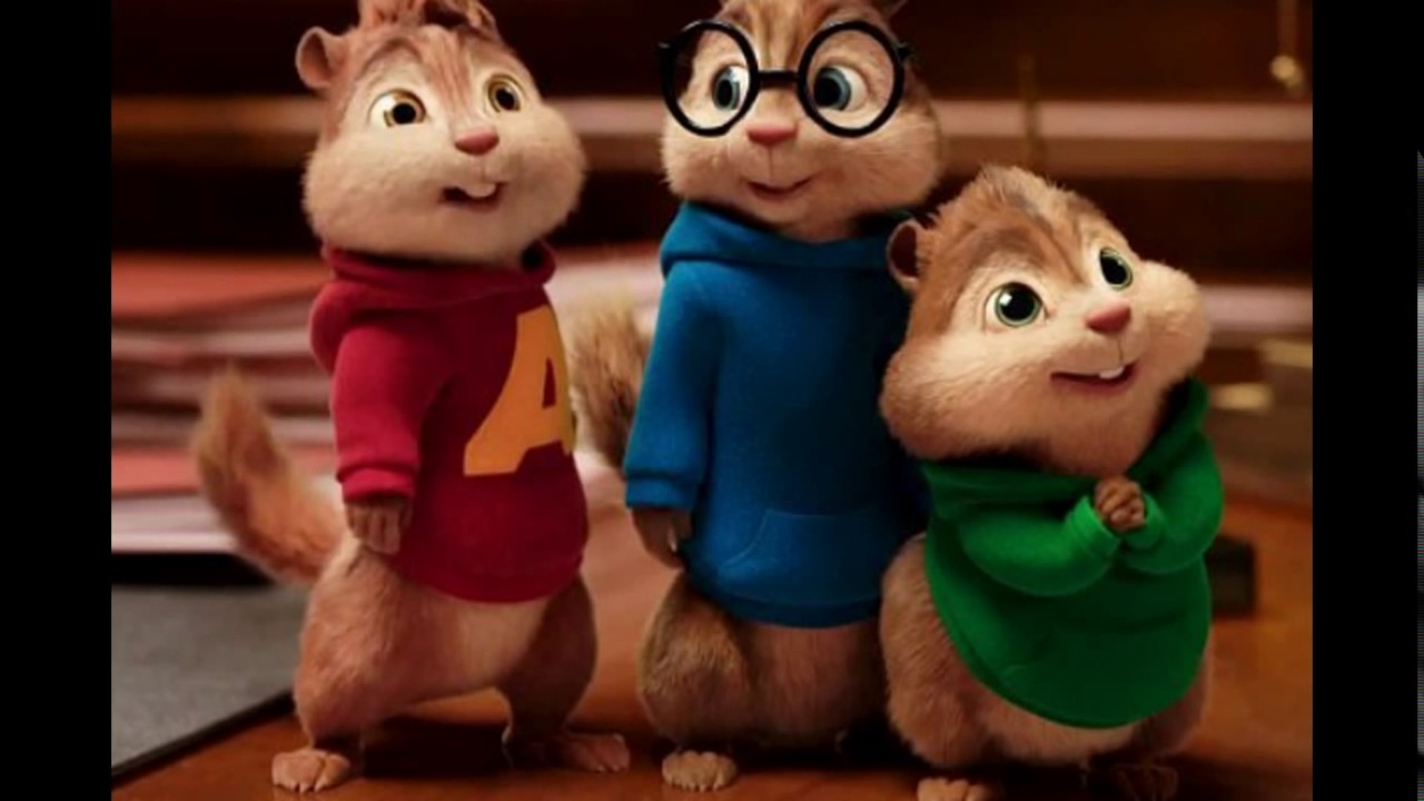 Aven and the chipmunks full movie