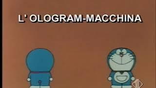 Doraemon Italiano L'ologram-Macchina 2018
