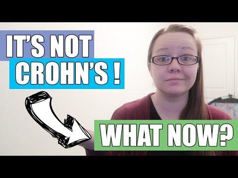 It's NOT Crohn's Disease | Health Update | Behcet's Disease