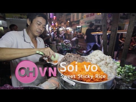 """OHEP 9: """"Saigon Street Food Madness"""" A Day of Eating in Ho Chi Minh City - Vietnam (OHEP9)"""