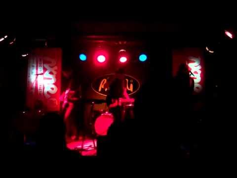 Gold & Youth live at the Rivoli