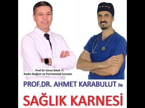 GEBELİK TAKİBİ NASIL YAPILMALI? (EN TEMEL BİLGİLER) - PROF DR UMUT DİLEK - PROF DR AHMET KARABULUT