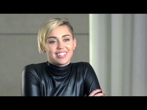 Miley Cyrus Celebrates 21st Birthday On MTV! WATCH A CLIP!