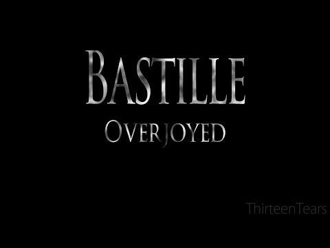 Bastille - Overjoyed Lyrics