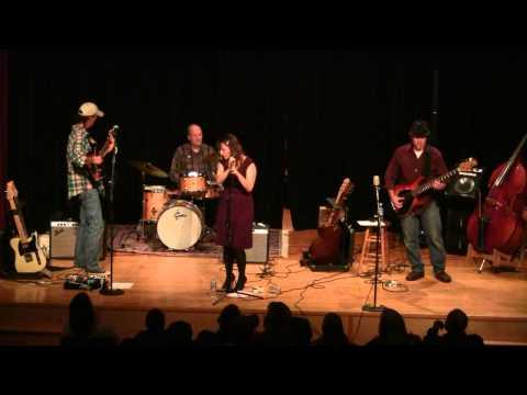 Jo Serrapere ; 44 Blues, At The Kettle Concert