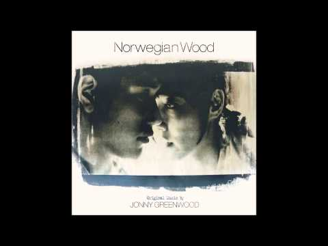 To shut up like a good boy - Jonny Greenwood mp3