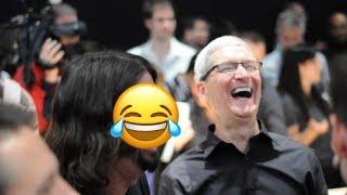 애플, 일부러 아이폰 느리게 한 것 인정!! 사건 총정리