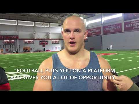 Billy Price on the risks on CTE