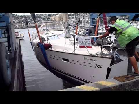 RP Marine Surveys Southerly110