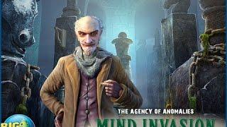 Agency Invasion Gameplay