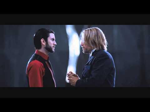 Людям нужна Любовь - Кино-Цитата (Голодные игры-The Hunger Games)
