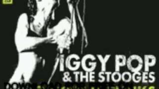 iggy pop & the stooges - Consolation Prizes - Original Punks