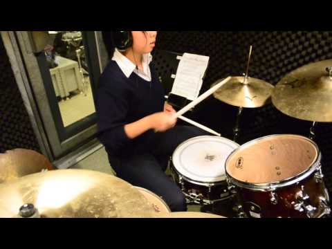 Flashlight - Jessie J ( FM Reset Cover) drum cover