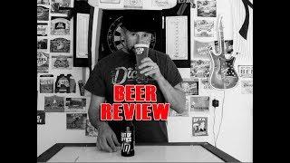 10 Barrel Brewing Hoppy Pilsner - Beer Revew - Ed Sheeran Perfect Guitar Cover - Bloopers