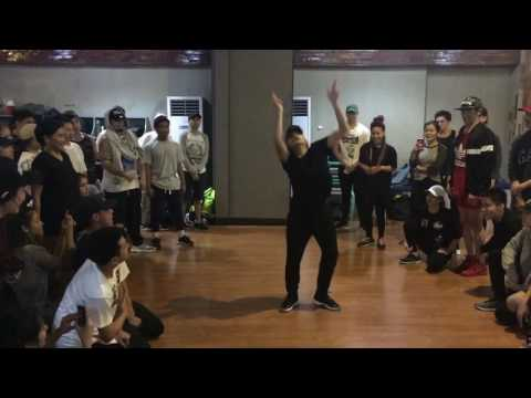Lean Wit It, Rock Wit It  Ysabelle Capitule Choreography  Manila, Philippines