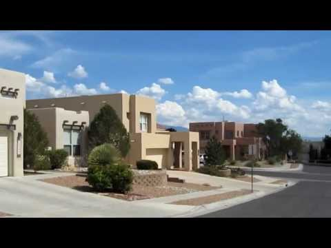 Contemporary adobe style houses in albuquerque new mexico for Modern adobe houses