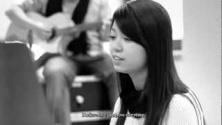林俊傑 JJ Lin - 學不會 Never Learn (Nana Ho ft. Nilo Piano & Guitar Cover)