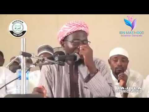 Download Understanding the uniqueness and intellect of childrens. By: As Shaykh Dr. Sarafdeen Gbadebo Raji.
