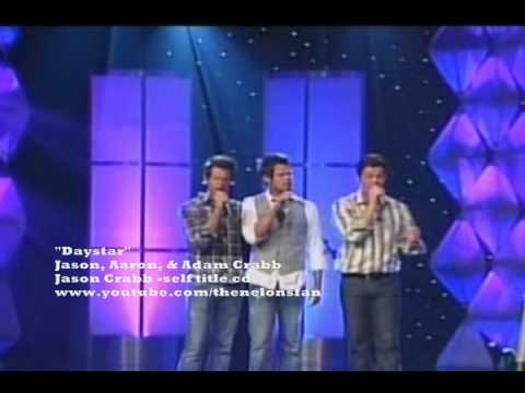 Jason, Aaron, & Adam Crabb -Daystar Shine Down on Me