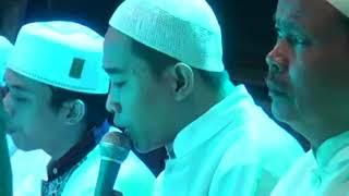 AL MUQORROBIN syiir tanpo wathon live Nelayan Batang bersholawat Lantunan Sholawat