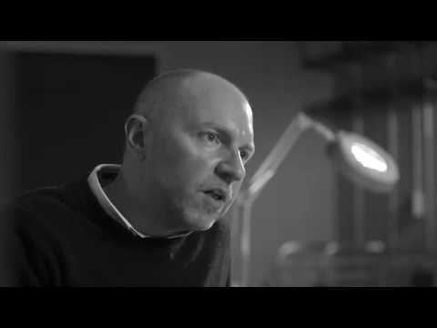 Anthropology Prof Chris Watts | University of Waterloo