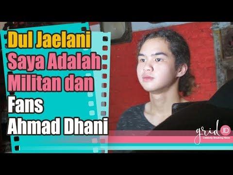 Dul Jaelani : Saya Adalah Militan dan Fans Ahmad Dhani