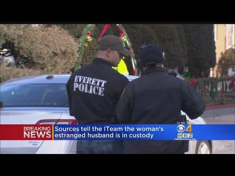 Woman Shot And Killed Outside Everett Home
