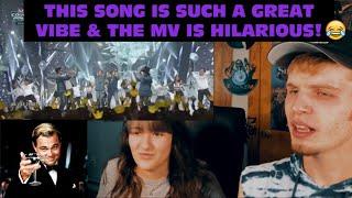 BIGBANG - WE LIKE TO PARTY LIVE ON M COUNTDOWN & MV (COUPLE …