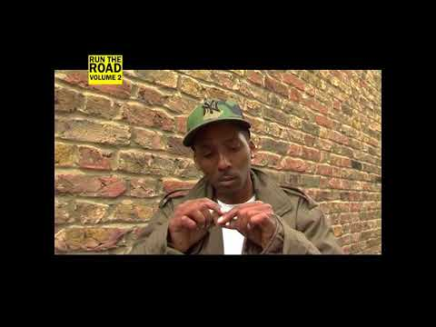 Klashnekoff - Verbals - Run The Road 2