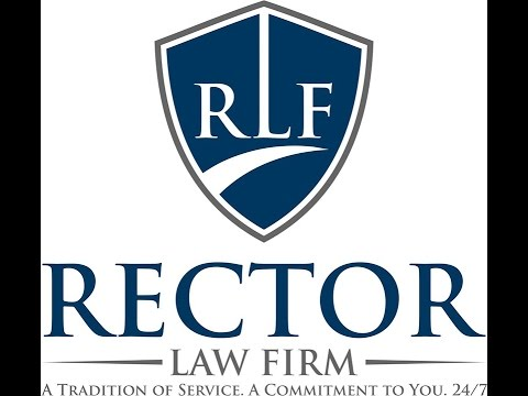 The Rector Law Firm | Colorado Springs Personal Injury Attorneys