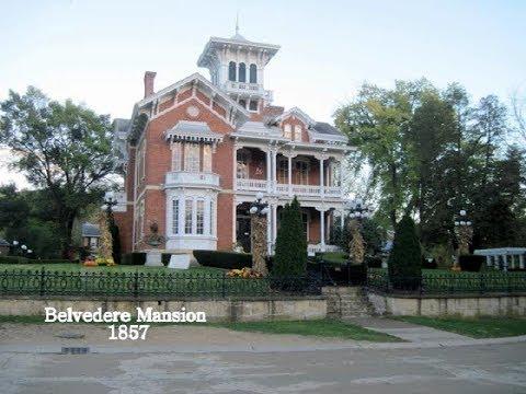 Historic Galena Illinois