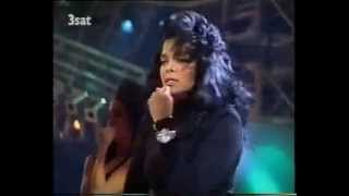 Janet Jackson - Miss You Much (Live 1989)