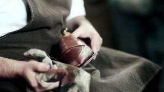 John Lobb - Care and repair
