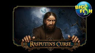 Video Rasputin's Curse Gameplay Walkthrough Bigfish Games, Puzzle & Hidden Object NO COMMENTARY download MP3, 3GP, MP4, WEBM, AVI, FLV Agustus 2018