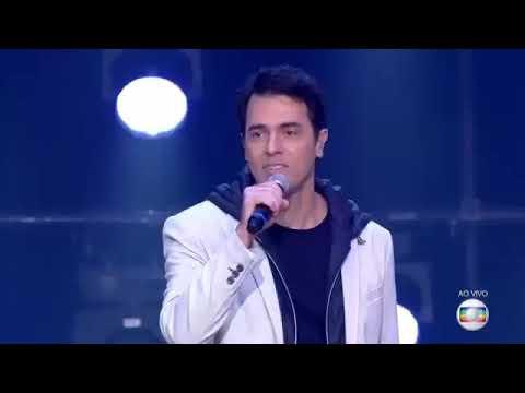 Cláudio Lins - canta aquele abraço, pop star 27 / 08