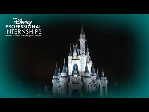 Disney Internships Summer 2020.Explore Internship Opportunities At Disney