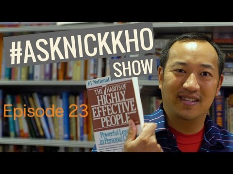 Formal Vs. Non Formal Education | #AskNickKho Episode 23
