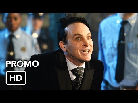 "Gotham 4x11 Promo ""Queen Takes Knight"" (HD) Season 4 Episode 11 Promo Fall Finale"