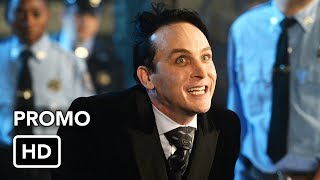 "Gotham 4x11 Promo ""Queen Takes Knight"" (HD) Season 4 Episode 11 Promo Fall Finale"