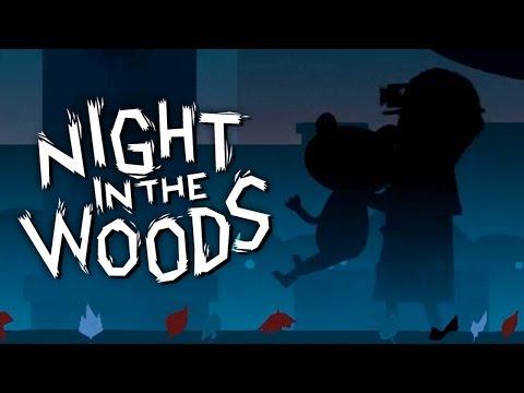 Der Entführer! | 09 | NIGHT IN THE WOODS