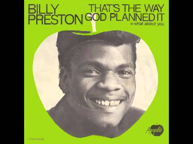 billy-preston-thats-the-way-god-planned-it-top401969