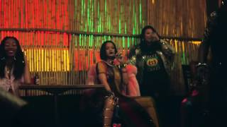 HottaLava & Rihanna - Work Remix - May 2016