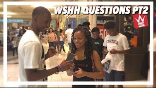 Gambar cover WSHH QUESTIONS IN THE MALL ( WE GOT KICKEDOUT )