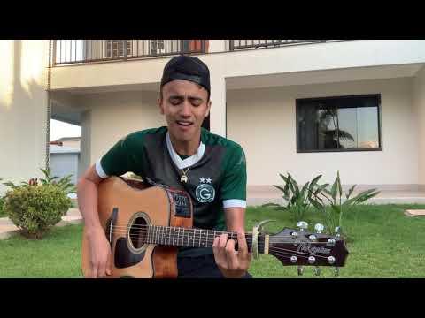 Tijolão - Jorge e Mateus - Cover Dalmi Junior