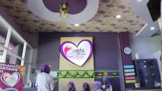 Cinta Elisia Skin Care