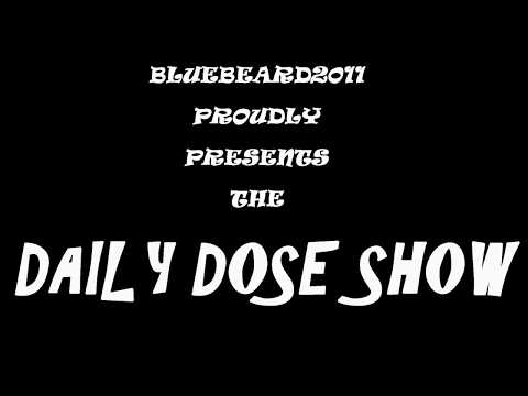 The Daily Dose show !!! .BREAKING NEWS best evidence of A Mandela effect caught on DASH cam AND ITS