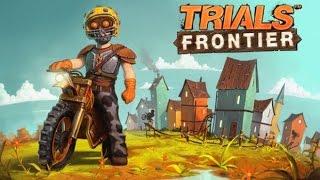 Взлом trials frontier на андройд 100 % без root прав | Ice_One
