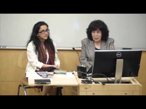 FSI 2013: Women in Civil Resistance - Mary King and Anne-Marie Codur